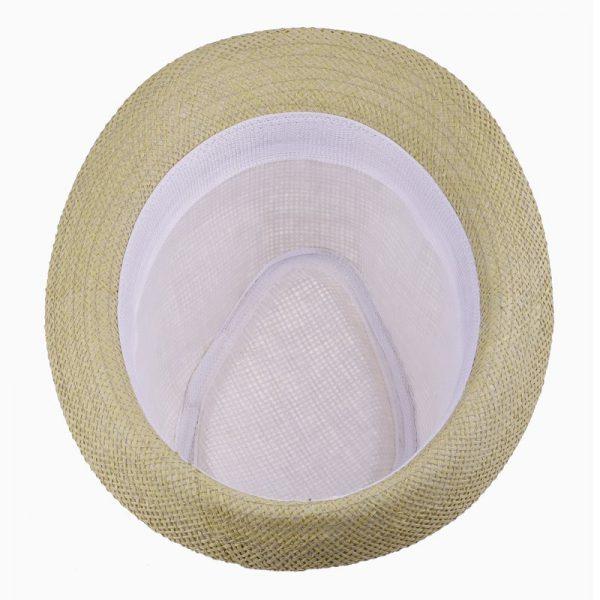 Fashion Summer Straw Men's Sun Hats Fedora Trilby Gangster Cap Summer Beach Cap Panama Hat Sombrero Travel Sunhat 15 8