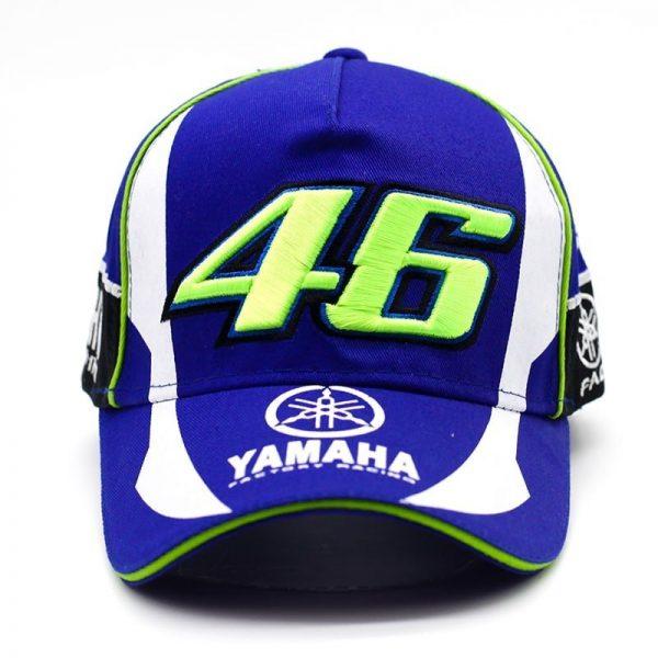 New Design F1 Racing YMH Hat Motorcycle Racing Cap 4