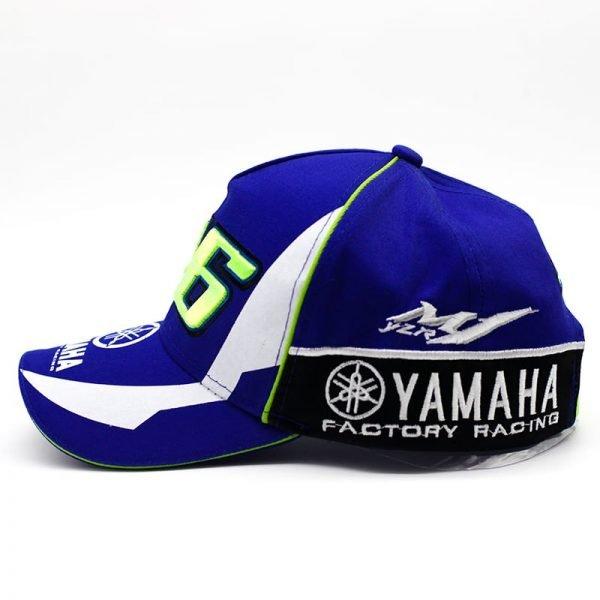 New Design F1 Racing YMH Hat Motorcycle Racing Cap 6