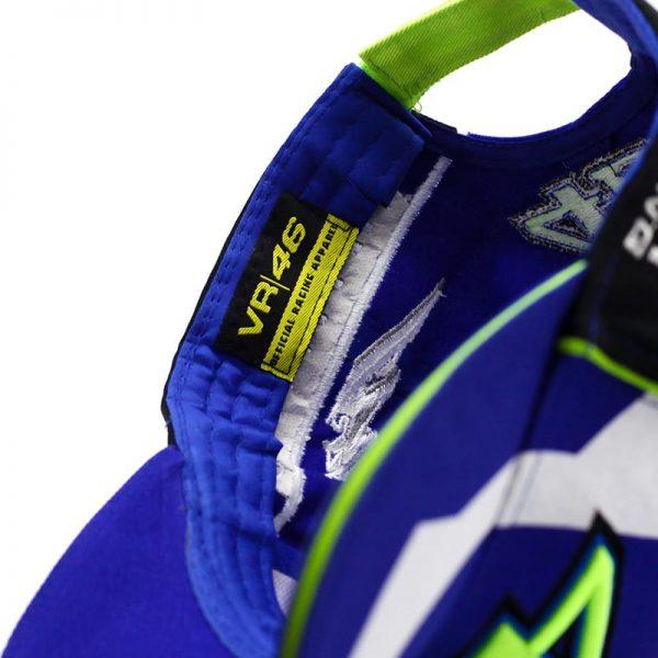 New Design F1 Racing YMH Hat Motorcycle Racing Cap 10