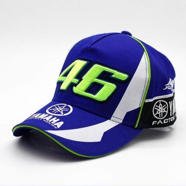 New Design F1 Racing YMH Hat Motorcycle Racing Cap 12