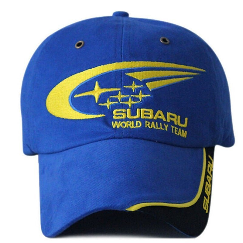 F1 Racing Cap Cotton Male Sports Motorcycle Racing Baseball Caps 3
