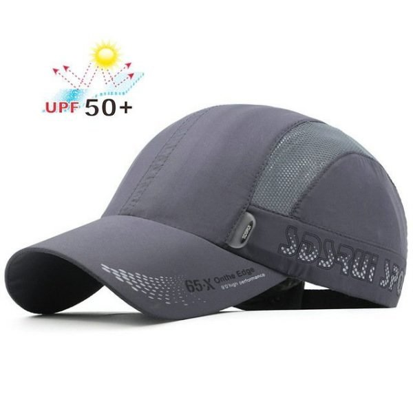 baseball cap - Light 24