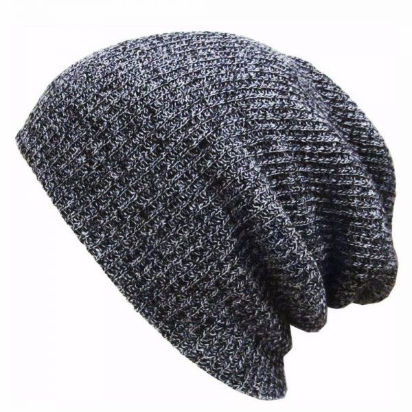 Winter Beanies Solid Color 3