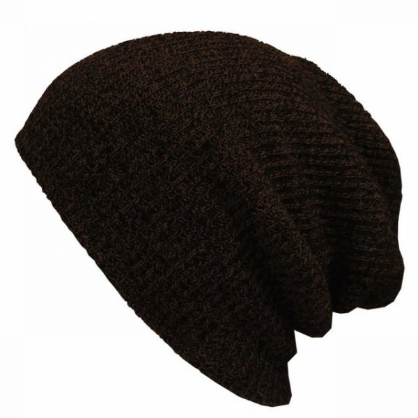 Winter Beanies Solid Color 18