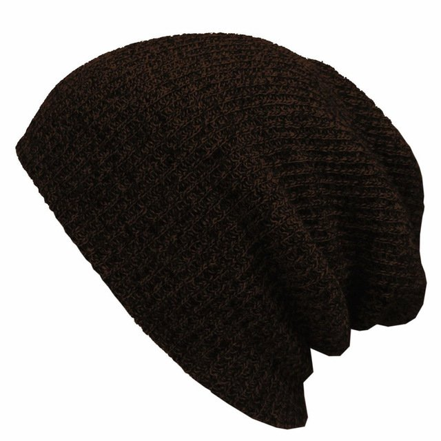 Winter Beanies Solid Color 17