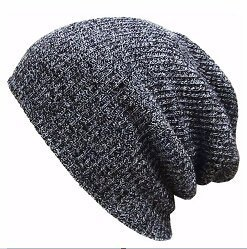 Winter Beanies Solid Color 21
