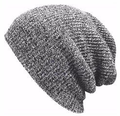 Winter Beanies Solid Color 24