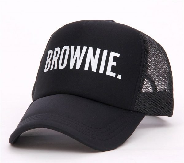 BLONDIE BROWNIE Baseball caps 8