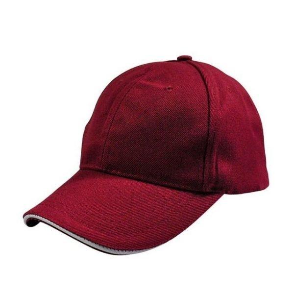 Cotton Caps 18