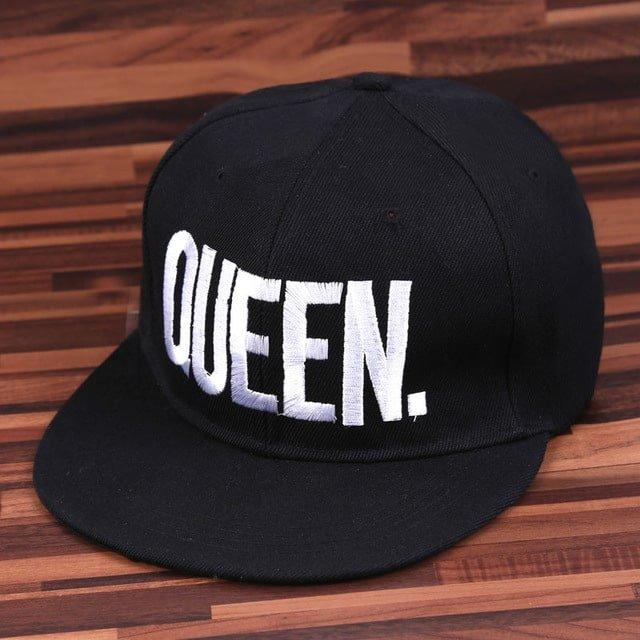 Fashion KING QUEEN Hip Hop Baseball Caps Embroider Letter Couples Lovers Adjustable Snapback Sun Hats for Men Women KH981562 15