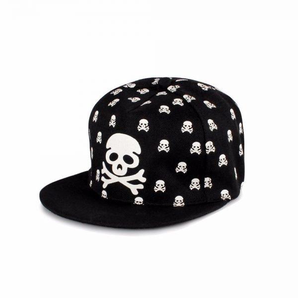 Baseball Cap Hip Hop Fluorescent Light Snapback Caps - Luminous Hat 10