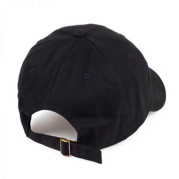 New Style Adjustable Nuddles Embroidery Cotton Baseball Hat Fashion Unisex Baseball Cap Cacaul Dad Hats Girl Snapback Cap 6