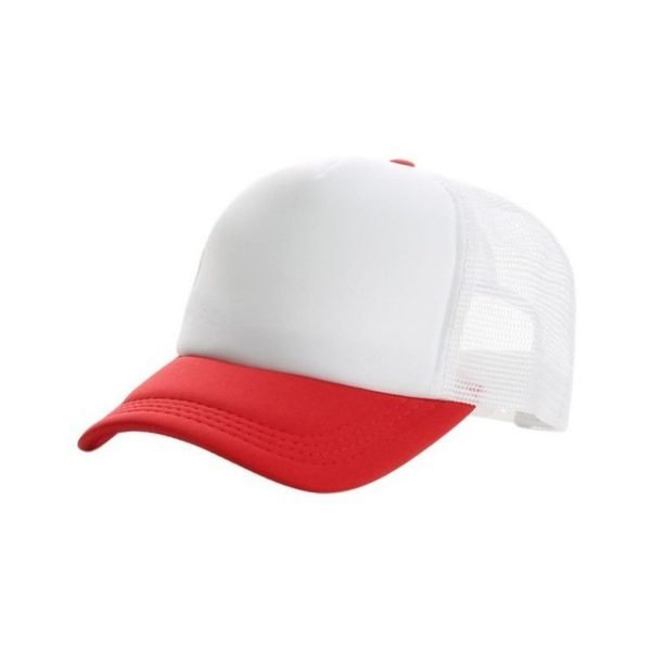 Top Sell mesh Snapback Hats Women Baseball Caps Sun Hats Quick-Drying Breathable Caps 18