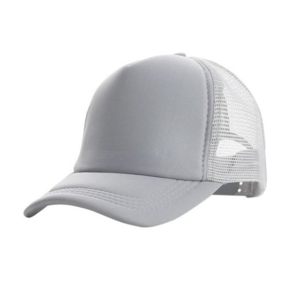 Top Sell mesh Snapback Hats Women Baseball Caps Sun Hats Quick-Drying Breathable Caps 20