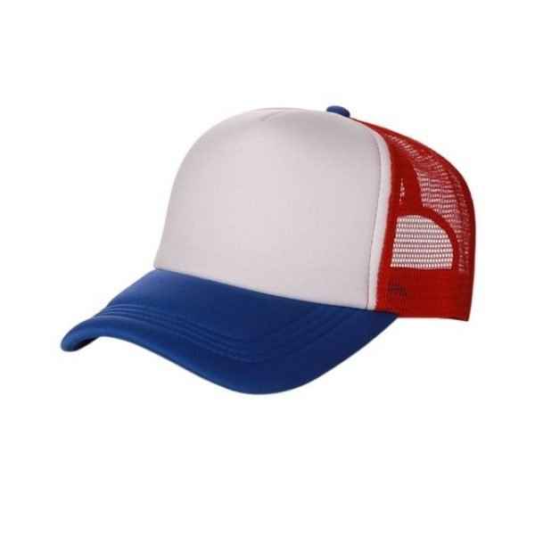 Top Sell mesh Snapback Hats Women Baseball Caps Sun Hats Quick-Drying Breathable Caps 24