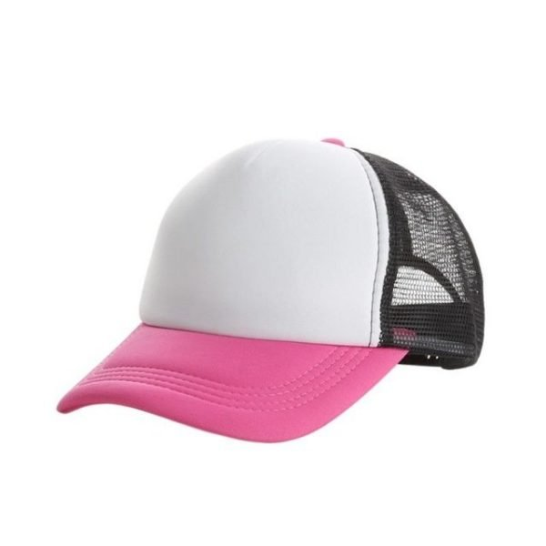 Top Sell mesh Snapback Hats Women Baseball Caps Sun Hats Quick-Drying Breathable Caps 30