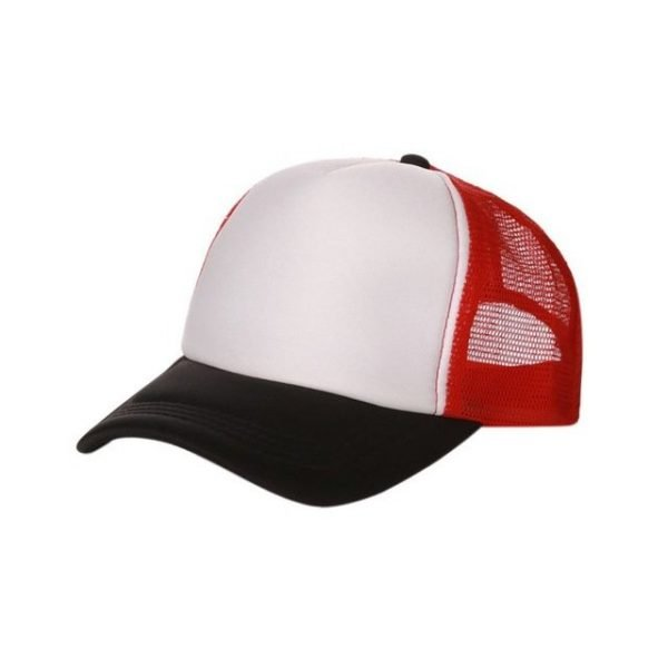 Top Sell mesh Snapback Hats Women Baseball Caps Sun Hats Quick-Drying Breathable Caps 14