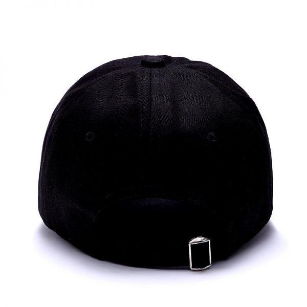 new pizza embroidery Baseball Cap Trucker Hat For Women Men Unisex Adjustable Size dad cap hats 6