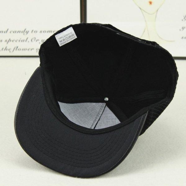 Fashion Superman Batman Snapback Hats For Men Women Summer Baseball Cap Casual Outdoor Sports Hip Hop Hat Mesh Caps 4