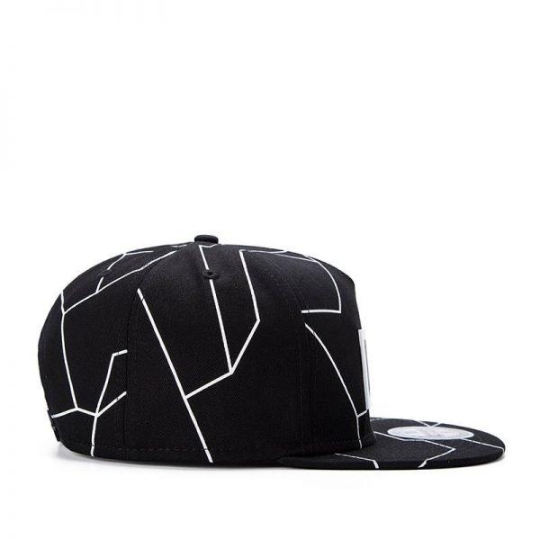 New Bone Gorras Planas Snapbacks Hot style Masculino Feminino Dope Print flat hat baseball cap Hip Hop Cap hat Swag Mens 6