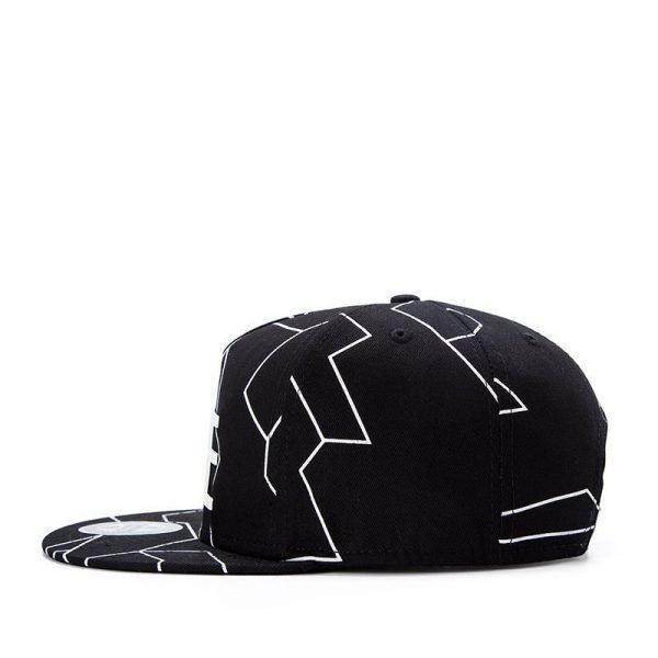 New Bone Gorras Planas Snapbacks Hot style Masculino Feminino Dope Print flat hat baseball cap Hip Hop Cap hat Swag Mens 8