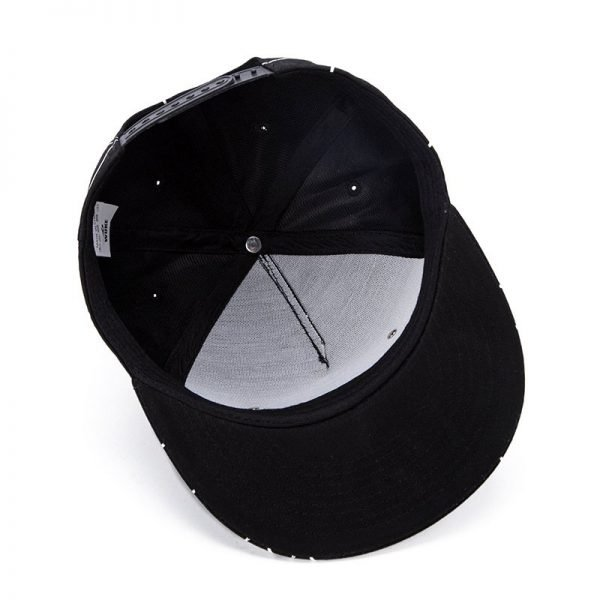 New Bone Gorras Planas Snapbacks Hot style Masculino Feminino Dope Print flat hat baseball cap Hip Hop Cap hat Swag Mens 12