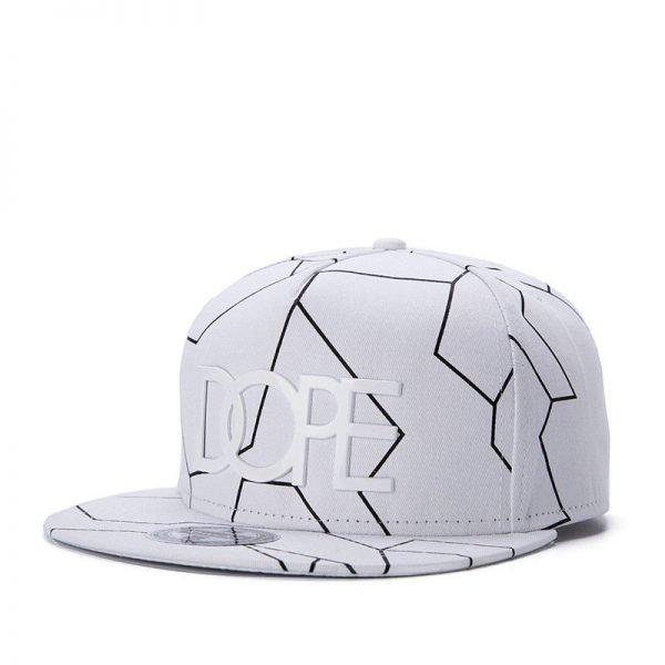 New Bone Gorras Planas Snapbacks Hot style Masculino Feminino Dope Print flat hat baseball cap Hip Hop Cap hat Swag Mens 2