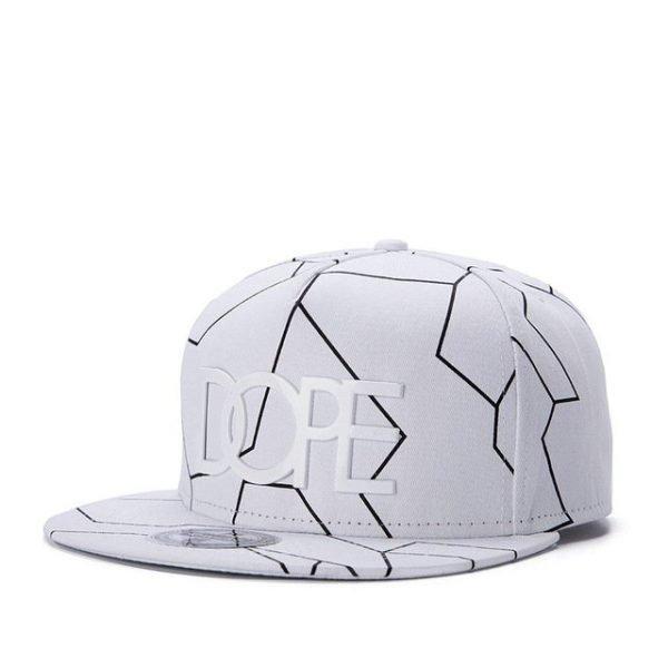 New Bone Gorras Planas Snapbacks Hot style Masculino Feminino Dope Print flat hat baseball cap Hip Hop Cap hat Swag Mens 14