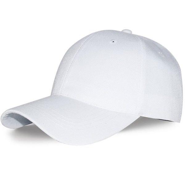 5 style new Male baseball cap black white sanpback baseball cap for boys men women sport hat female egg Hats man children Hot 4