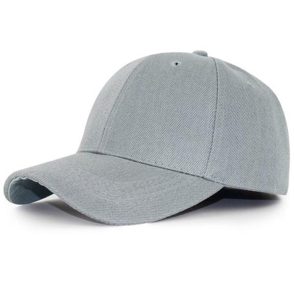 5 style new Male baseball cap black white sanpback baseball cap for boys men women sport hat female egg Hats man children Hot 6