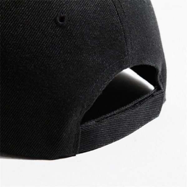 5 style new Male baseball cap black white sanpback baseball cap for boys men women sport hat female egg Hats man children Hot 10