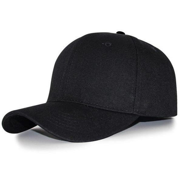 5 style new Male baseball cap black white sanpback baseball cap for boys men women sport hat female egg Hats man children Hot 14
