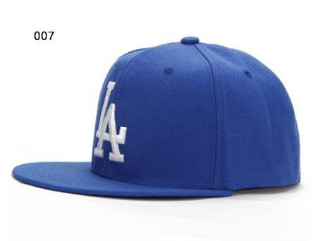 BONJEAN New Ladybro LA Baseball Cap adjustable Street Skateboard Hip hop Bone Cap Falt Hat Men Women Snapback Cap free shipping 4