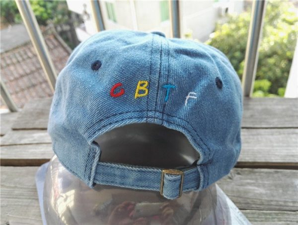 Belababy Real Friends Baseball Caps Curved Chapeau Visor Dad Hats Casquette Brand Bone Fashion Hats 6