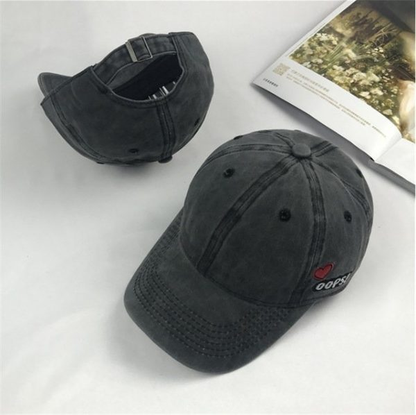 Belababy Real Friends Baseball Caps Curved Chapeau Visor Dad Hats Casquette Brand Bone Fashion Hats 18