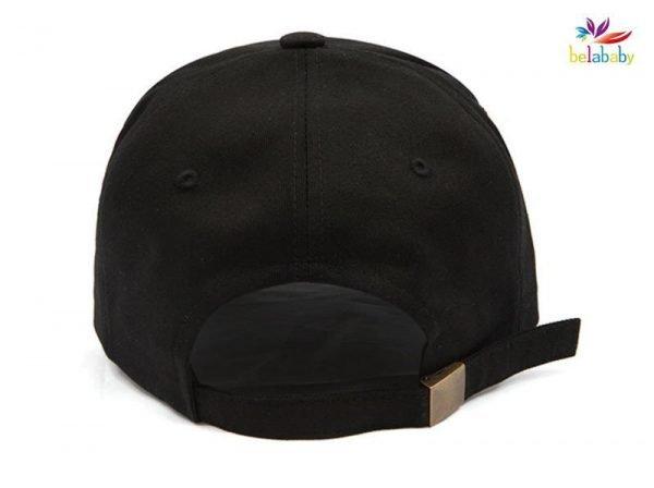Belababy New Y-3 Dad Hat Big Bold Embroidered Logo Hip Hop Baseball Cap Adjustable Strapback Hats Y3 6
