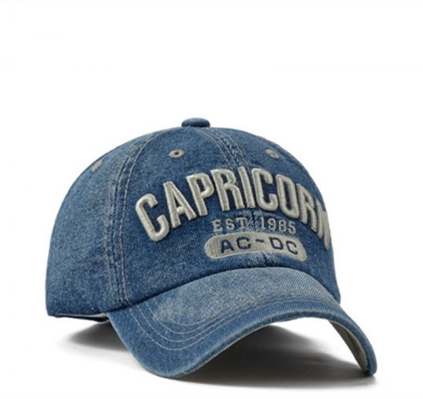 Best Quality Brand Boating Golf Cap for men and women Snapback Caps Baseball Caps Casquette Hat Sports Gorras Hombre Outdoor Cap 4
