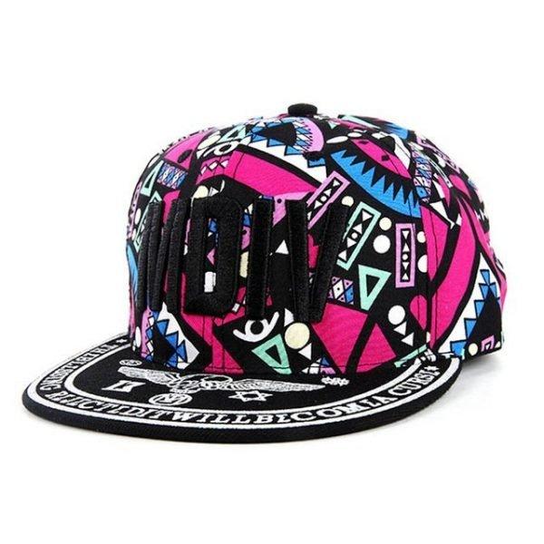 Cool! New Graffiti Letters Baby Baseball Cap For Girl Children Hat Baby Snapback Hat Kid Hat Kid Hip Hop Cap Drop Shipping 14