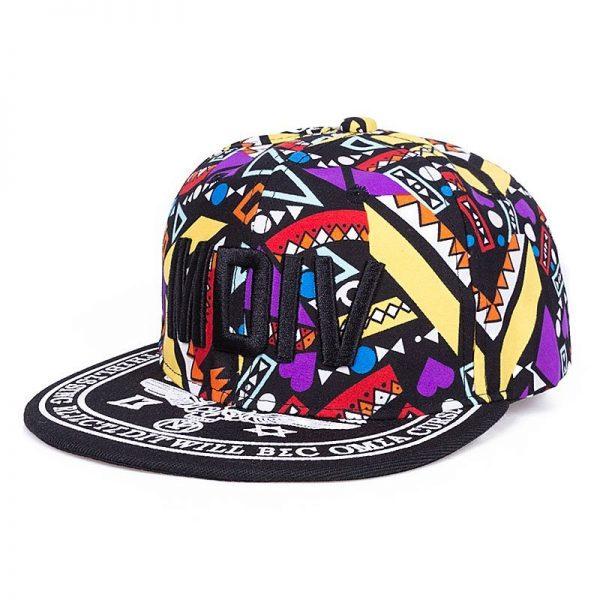 Cool! New Graffiti Letters Baby Baseball Cap For Girl Children Hat Baby Snapback Hat Kid Hat Kid Hip Hop Cap Drop Shipping 6