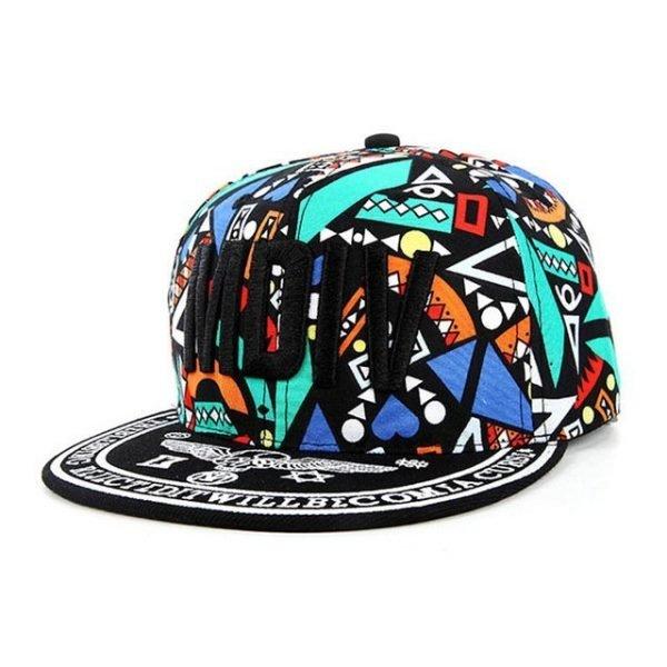Cool! New Graffiti Letters Baby Baseball Cap For Girl Children Hat Baby Snapback Hat Kid Hat Kid Hip Hop Cap Drop Shipping 16