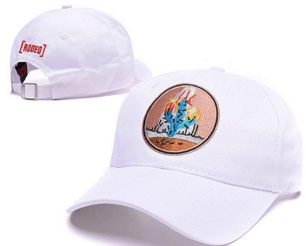Cotton Brand New Travis Scotts rodeo Baseball Caps Customized Designer 6 Panel Dad Hat Baseball Hat Cap RODEO Snapback caps 3