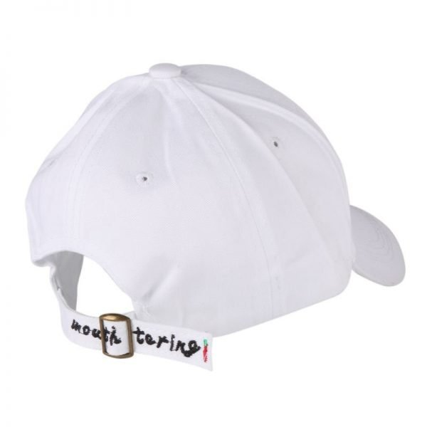 Cute French Fries Embroidery Baseball Cap Women Men Hip Hop Curved Snapback Trucker Hat Summer Cap Black White Pink Blue 12