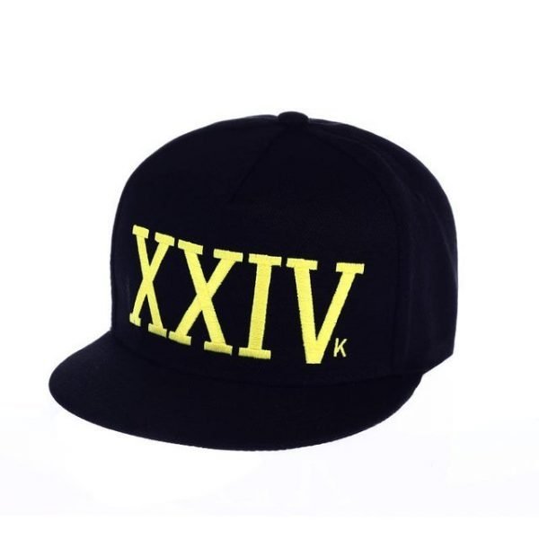 Dad Bruno Mars 24k Magic Gorras K-pop Bone Hat Polo Baseball Cap Adjustable Hip Hop Snapback Sun Caps For Men Women adjustable 16