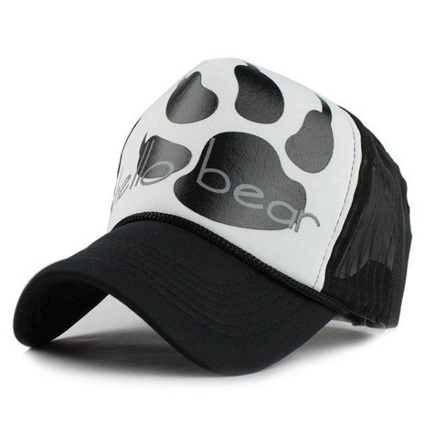 [FLB] 12 Styles Unisex Acrylic 5 panels Adjustable Baseball Cap Summer mesh caps Snapback Baseball Cap Men Fitted Hats Caps 26