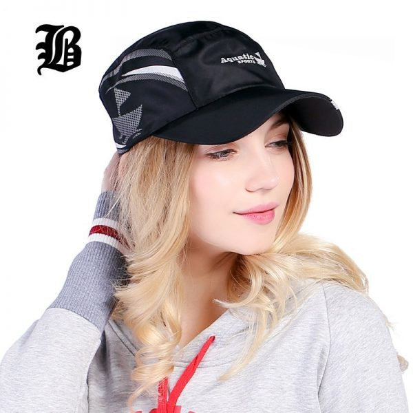 Unisex baseball caps Summer Snapback Breathable motorcycle Female Fitted Quick-Dry Men women Hat Camping hats F231 10