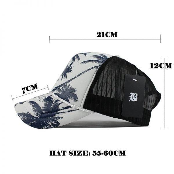[FLB] Men And Women Spring Mesh Snapback Quick Dry Summer Sun Hat Bone Breathable hats Casual casquette Mesh Men Baseball Caps 4