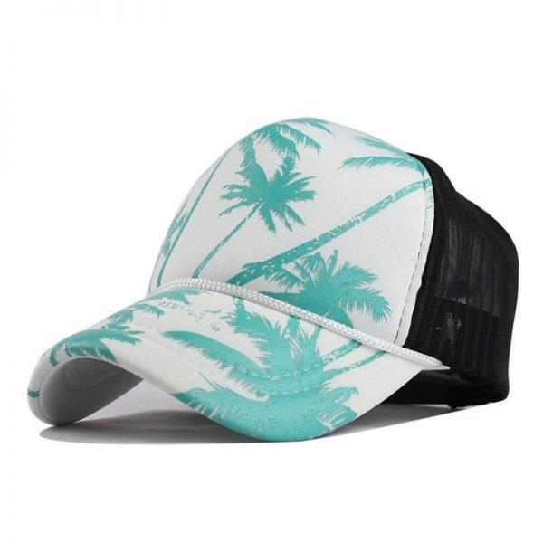 [FLB] Men And Women Spring Mesh Snapback Quick Dry Summer Sun Hat Bone Breathable hats Casual casquette Mesh Men Baseball Caps 6