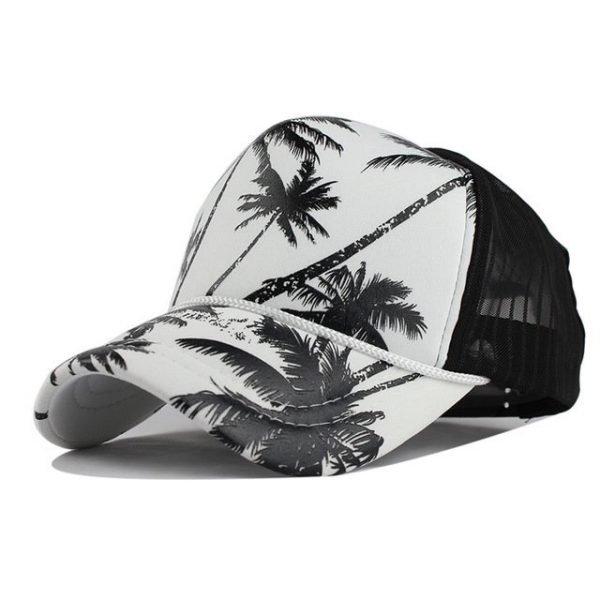 [FLB] Men And Women Spring Mesh Snapback Quick Dry Summer Sun Hat Bone Breathable hats Casual casquette Mesh Men Baseball Caps 18