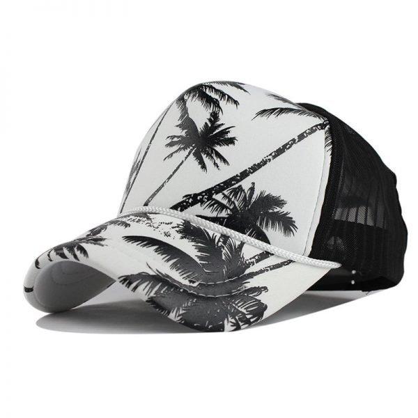 [FLB] Men And Women Spring Mesh Snapback Quick Dry Summer Sun Hat Bone Breathable hats Casual casquette Mesh Men Baseball Caps 8